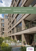 Annual Report 2016 Bouwinvest Residential Fund