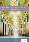 Annual Report 2016 Bouwinvest Retail Fund